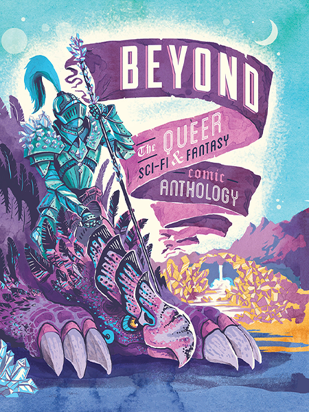 beyond anthology