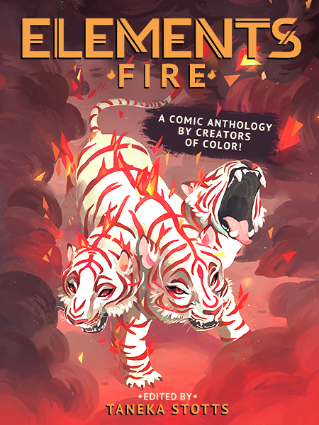 elements anthology fire