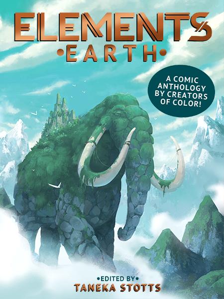 elements earth