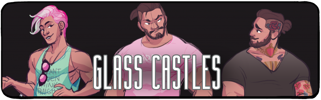 glass castles webcomic