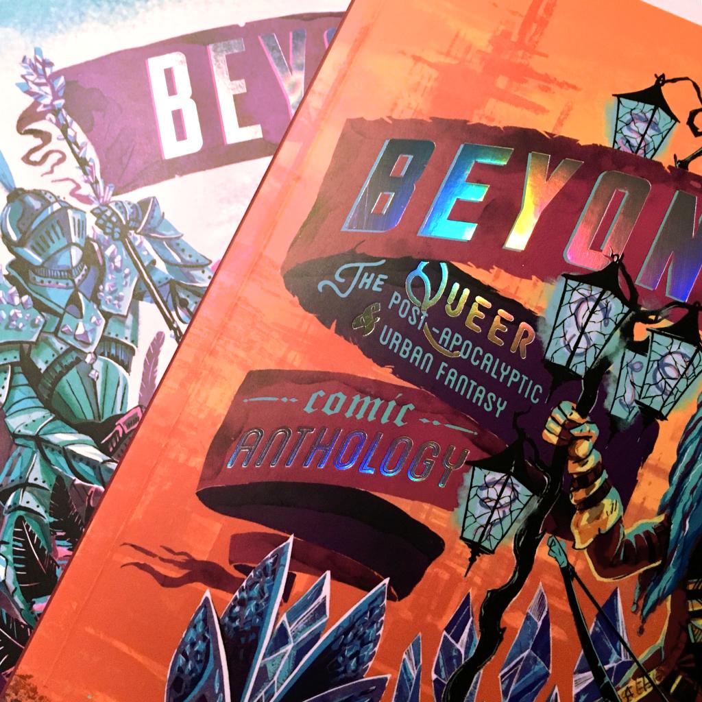 beyond anthology ii